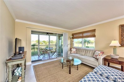 190 Pebble Beach Blvd UNIT 205, Naples, FL 34113 - #: 220004419