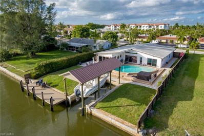 1594 Curlew Ave, Naples, FL 34102 - #: 220004606
