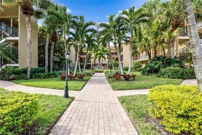 5250 Fox Hollow Dr UNIT 505, Naples, FL 34104 - #: 220007078