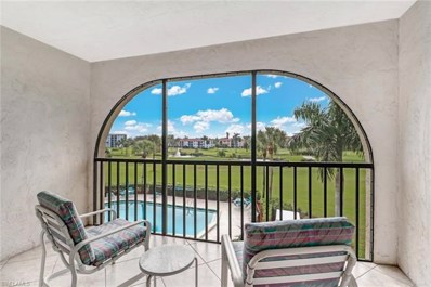 13 High Point Cir N UNIT 307, Naples, FL 34103 - #: 220007495