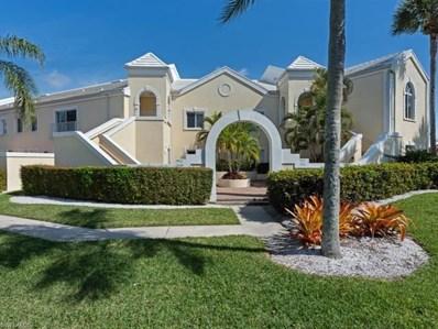 3709 Haldeman Creek Dr UNIT 503, Naples, FL 34112 - #: 220012038