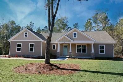 12 Violet, Crawfordville, FL 32327 - #: 283690