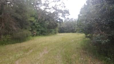 1280 Georgia Avenue UNIT 1, Monticello, FL 32344 - #: 284340