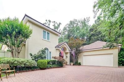 540 Woodfern Court, Tallahassee, FL 32312 - #: 290290