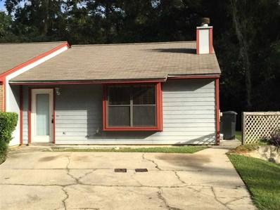 1540 Merry Oaks, Tallahassee, FL 32303 - #: 294647