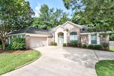 709 Eagle View, Tallahassee, FL 32311 - #: 295144