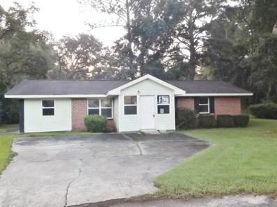 187 Tin Top, Monticello, FL 32344 - #: 295675