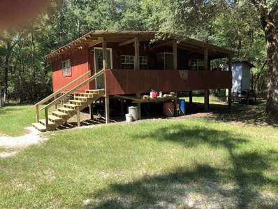 13786 S.W, Mt Gilead Rd, Greenville, FL 32331 - #: 296545