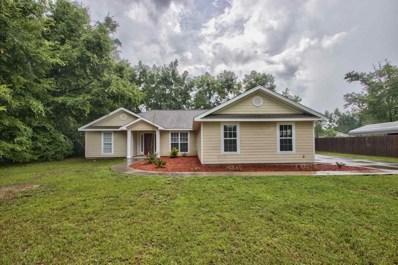 46 Country Way, Crawfordville, FL 32327 - #: 296713