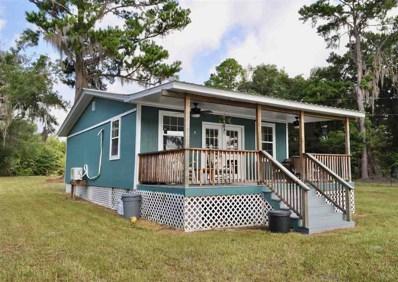 4828 Andrews Lake, Greenville, FL 32331 - #: 297236