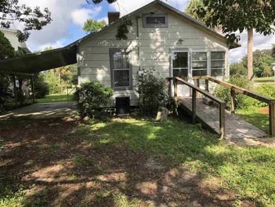 618 N Calhoun, Perry, FL 32347 - #: 297659