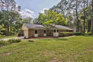 3141 N Shannon Lakes Dr, Tallahassee, FL 32309 - #: 297767