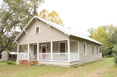 180 E Anderson Street, Monticello, FL 32344 - #: 297913