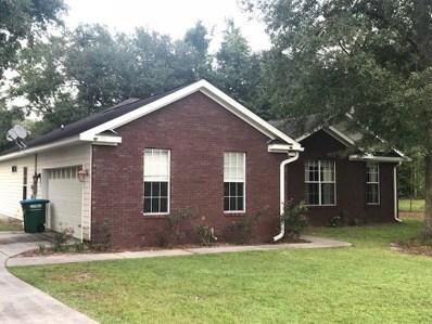 30 Country, Crawfordville, FL 32327 - #: 298148