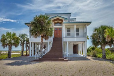 608 Bald Point, Alligator Point, FL 32346 - #: 298180