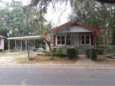 186 SW Lee, Madison, FL 32340 - #: 298203