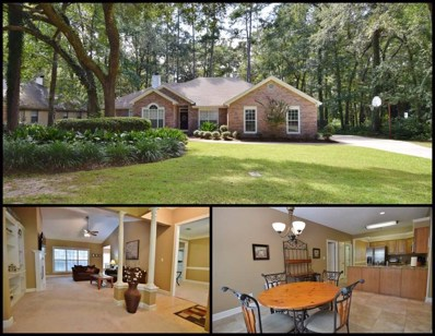 1583 Copperfield Circle, Tallahassee, FL 32312 - #: 298486