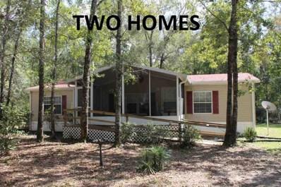 44 W 1st, Greenville, FL 32331 - #: 298530