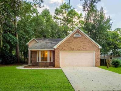 1878 Folkstone, Tallahassee, FL 32312 - #: 298838