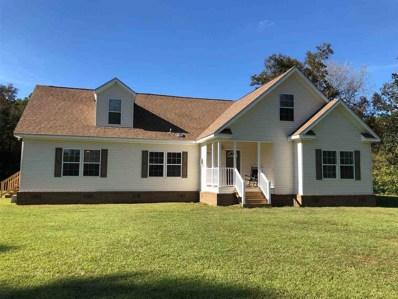 196 Frank Jones Road, Crawfordville, FL 32327 - #: 298954