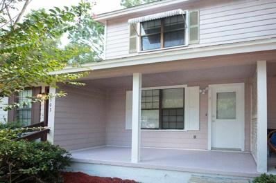 2503 Old Bainbridge Rd. UNIT B, Tallahassee, FL 32303 - #: 298959