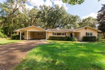 3701 Anthony Dr, Tallahassee, FL 32309 - #: 299468