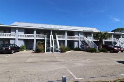 11 Mashes Sands UNIT A-3, Ochlockonee Bay, FL 32346 - #: 299489