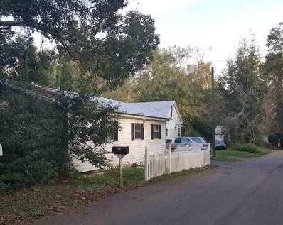 435 Hill St, Monticello, FL 32344 - #: 299677