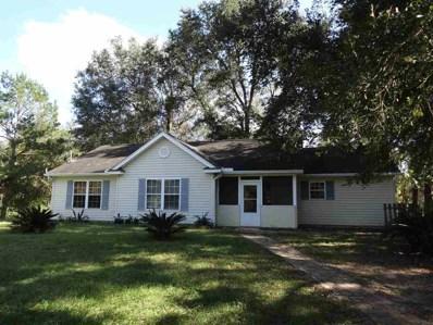 1461 Upper Cody, Monticello, FL 32344 - #: 300339