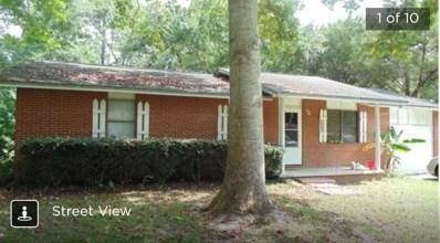 520 Carolina, Monticello, FL 32344 - #: 300341