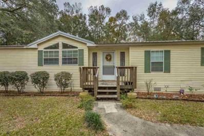 3 Creekside Cove, Crawfordville, FL 32327 - #: 300859