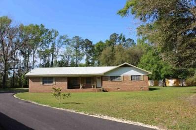 202 Brumbley, Monticello, FL 32344 - #: 301137