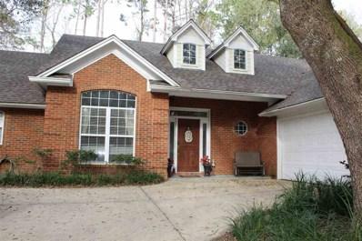 1628 Chadwick, Tallahassee, FL 32312 - #: 301492