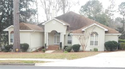 3560 Gardenview Way, Tallahassee, FL 32309 - #: 302449