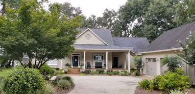 206 Gilcrease, Quincy, FL 32351 - #: 302614