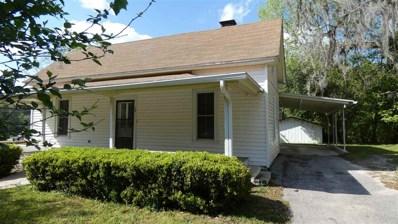 120 E Anderson, Monticello, FL 32344 - #: 304844