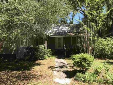 8948 Old Lloyd, Monticello, FL 32344 - #: 305465
