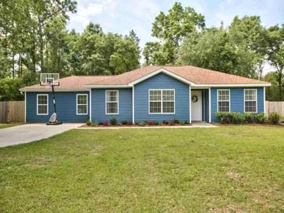2211 Natural Wells Drive, Tallahassee, FL 32305 - #: 305710