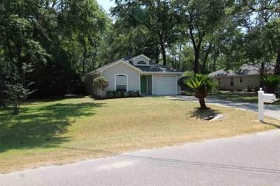 37 Shadow Oak, Crawfordville, FL 32327 - #: 306872