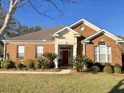 36 Savannah Forest Circle, Crawfordville, FL 32327 - #: 306889