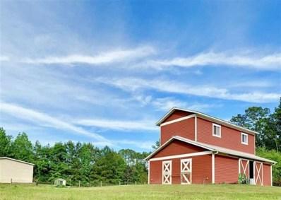 991 E Pinhook Road, Monticello, FL 32344 - #: 307476