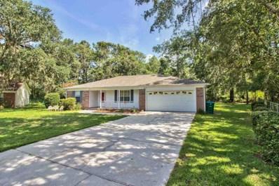 7 Birch, Crawfordville, FL 32327 - #: 307605