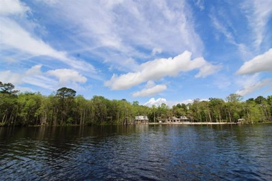 7 Frank Jones, Crawfordville, FL 32327 - #: 310827