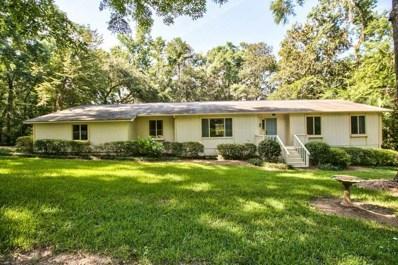 415 Cloverdale, Tallahassee, FL 32312 - #: 311174