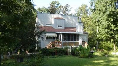 225 Rock Hill Road, Monticello, FL 32344 - #: 311655