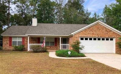 34 Shadow Oak Circle, Crawfordville, FL 32327 - #: 311806