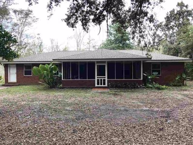 880 N Barber Hill Road, Lamont, FL 32336 - #: 312698