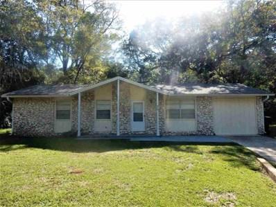 923 Kendall, Tallahassee, FL 32301 - #: 312714