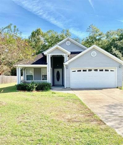 11 Shadow Oak, Crawfordville, FL 32327 - #: 312758