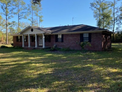 534 N Barber Hill Road, Lamont, FL 32336 - #: 313314